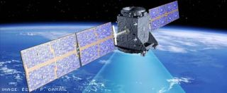 Europeans Clash Over Galileo Satellite Plan