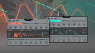 Native Instruments is celebrating the holidays with free drum and