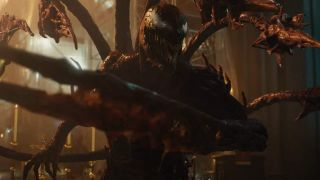 Carnage ready to battle in Venom 2