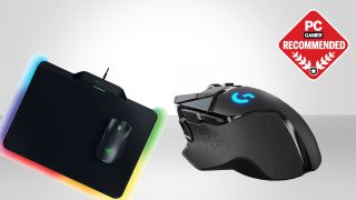 Best wireless gaming mouse for 2019 | PC Gamer