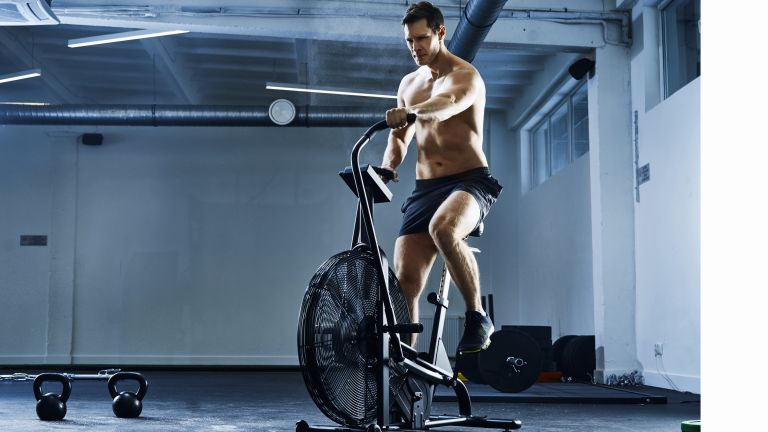 HIIT: how to torch fat fast with High Intensity Interval Training