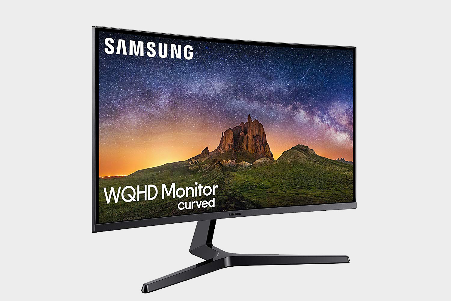 1440P 144Hz Monitor samsung's 27-inch 1440p 144hz va gaming monitor is now less