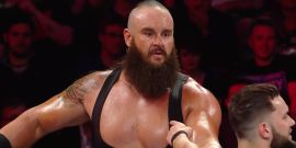 WWE Just Released Braun Strowman, Aleister Black And Several Other Big Names