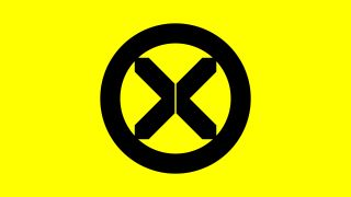 New X-Men logo [Image: Tom Muller]