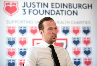 Justin Edinburgh Memorial Service – Chelmsford Cathedral