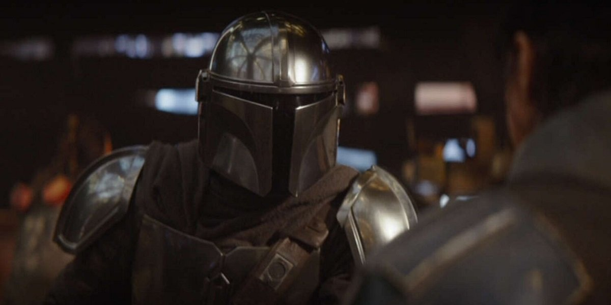 The Mandalorian Season 2 May Suffer From A Classic Star Wars Problem Cinemablend