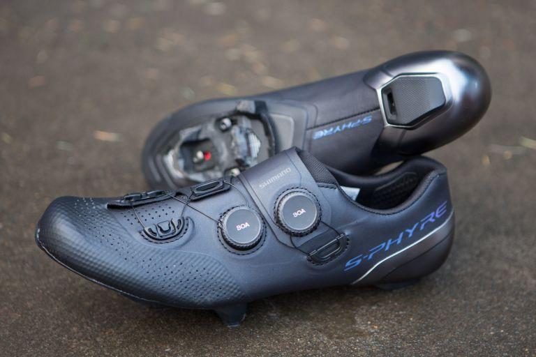 Shimano S-Phyre SH-RC902 road cycling shoes