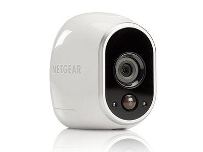 Netgear Arlo Home Security Camera Review   Tom's Guide