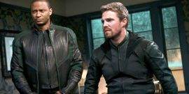 Arrow's Stephen Amell Previews 'Best Episode Ever' Coming In Final Season