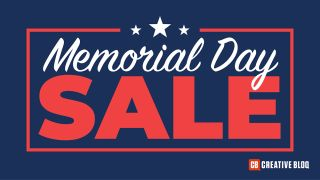 Memorial Day sale 2021