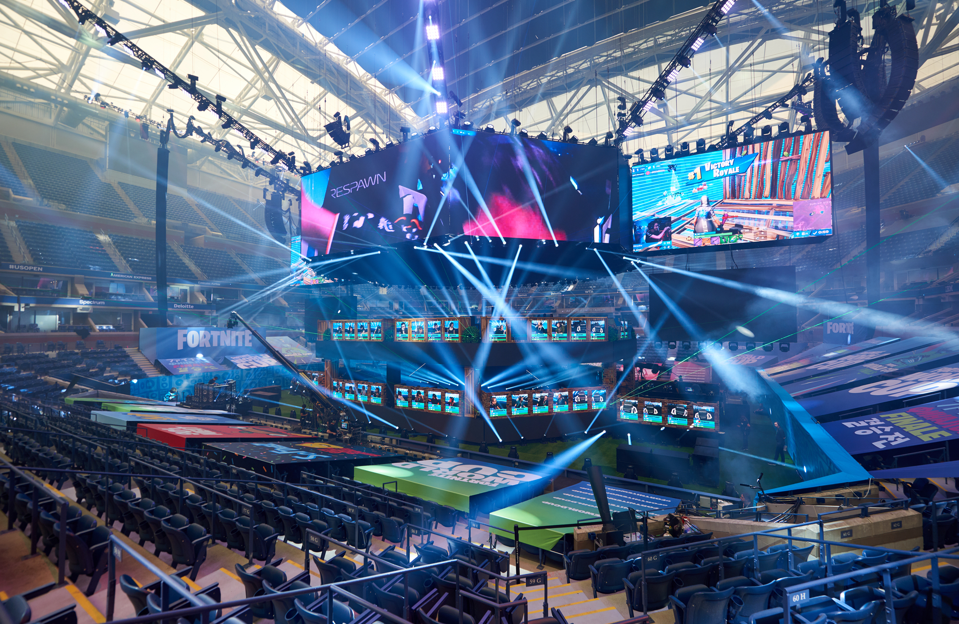 Fortnite World Cup Duos Finals: Winners, standings, summary