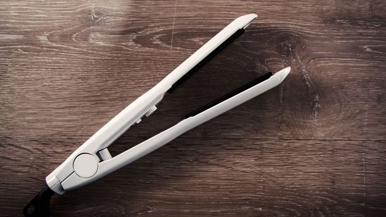 ceramic straighteners