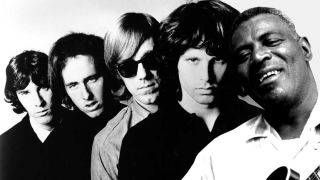 The Doors and Howlin' Wolf