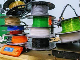 Best 3D printer filament (PLA)