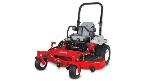 Exmark Lazer Z Rider Lawn Mower