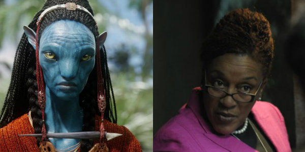 CCH Pounder Avatar