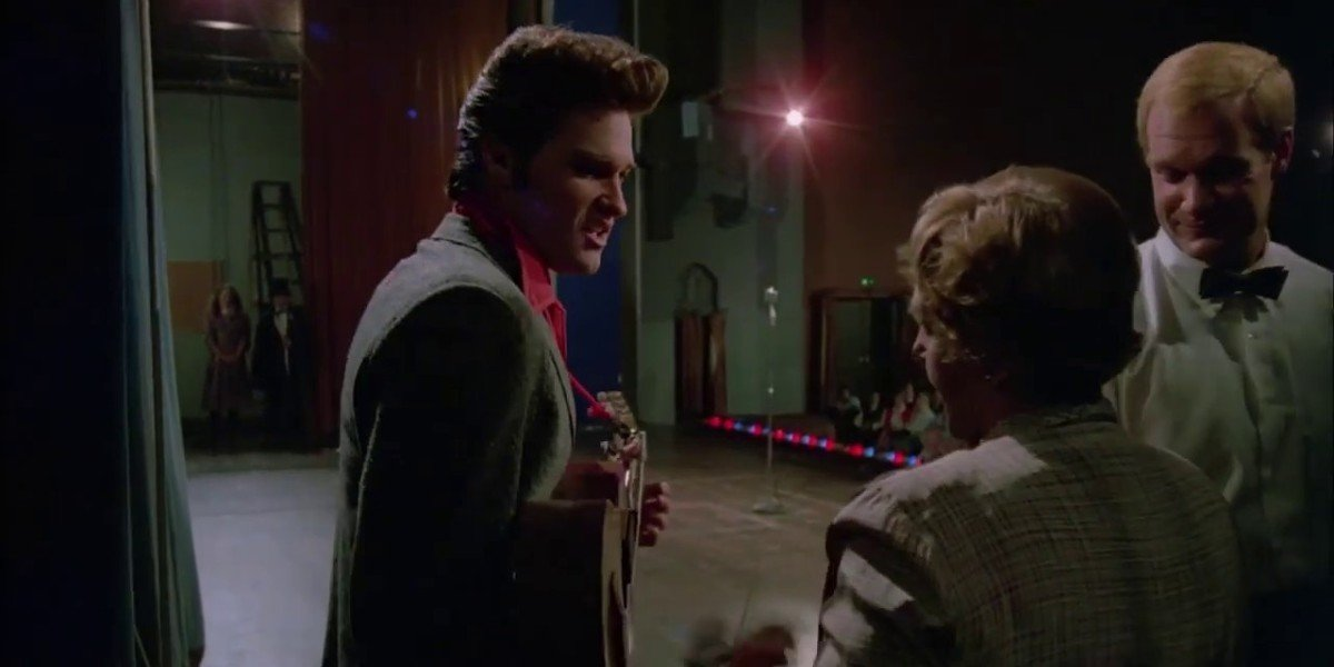 Kurt Russell - Elvis