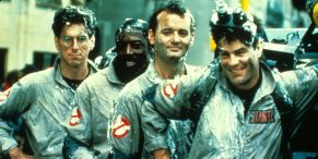 Ivan Reitman Recalls The Wild First Screening Of Ghostbusters And The One Character He Wasn't Sure Would Work