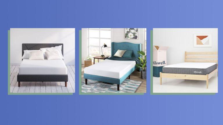 Cheap mattress deals: Nectar, Allswell, and Helix