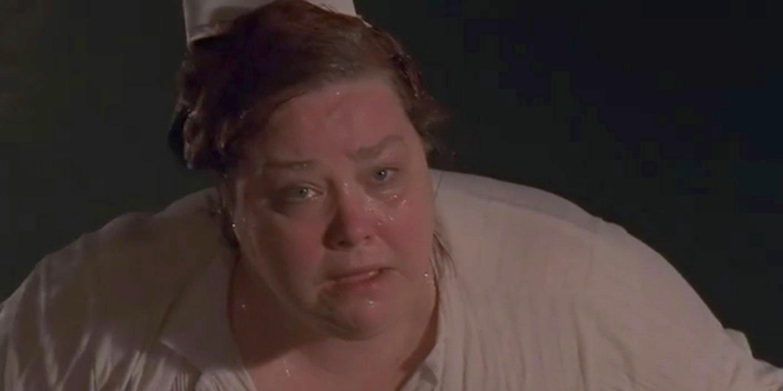 Conchata Ferrell as Nurse Ruthie
