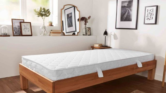 luxury lidl mattress from lidl