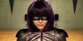 Chloe Grace Moretz Talks Being Disappointed By Kick-Ass 2
