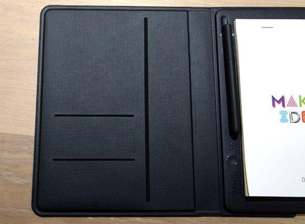 Wacom Bamboo Smartpad Folio A5 Review - Pros and Cons   Top