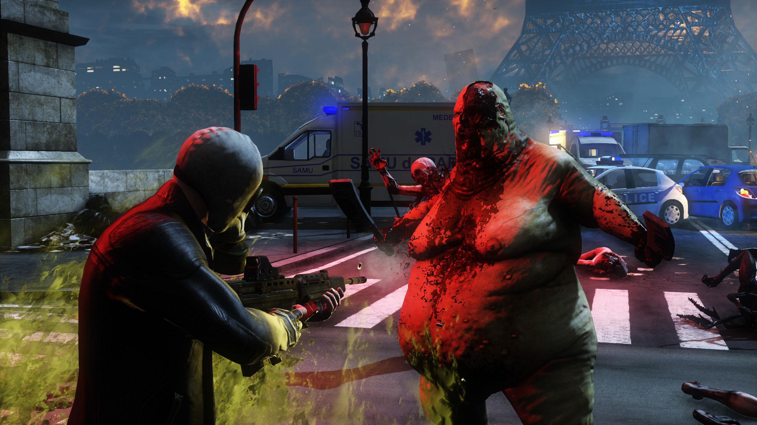 Killing Floor 2 Review Pc Gamer