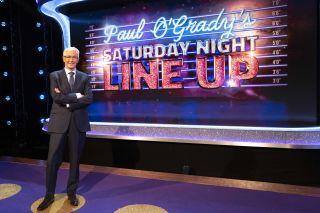 Paul O'Grady hosts a new game show.