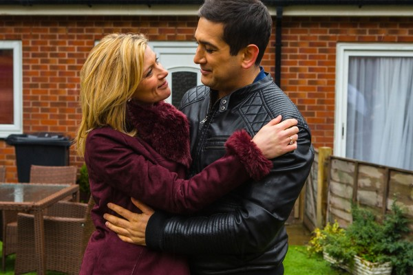 Kal is in a relationship with Leanne (ITV)