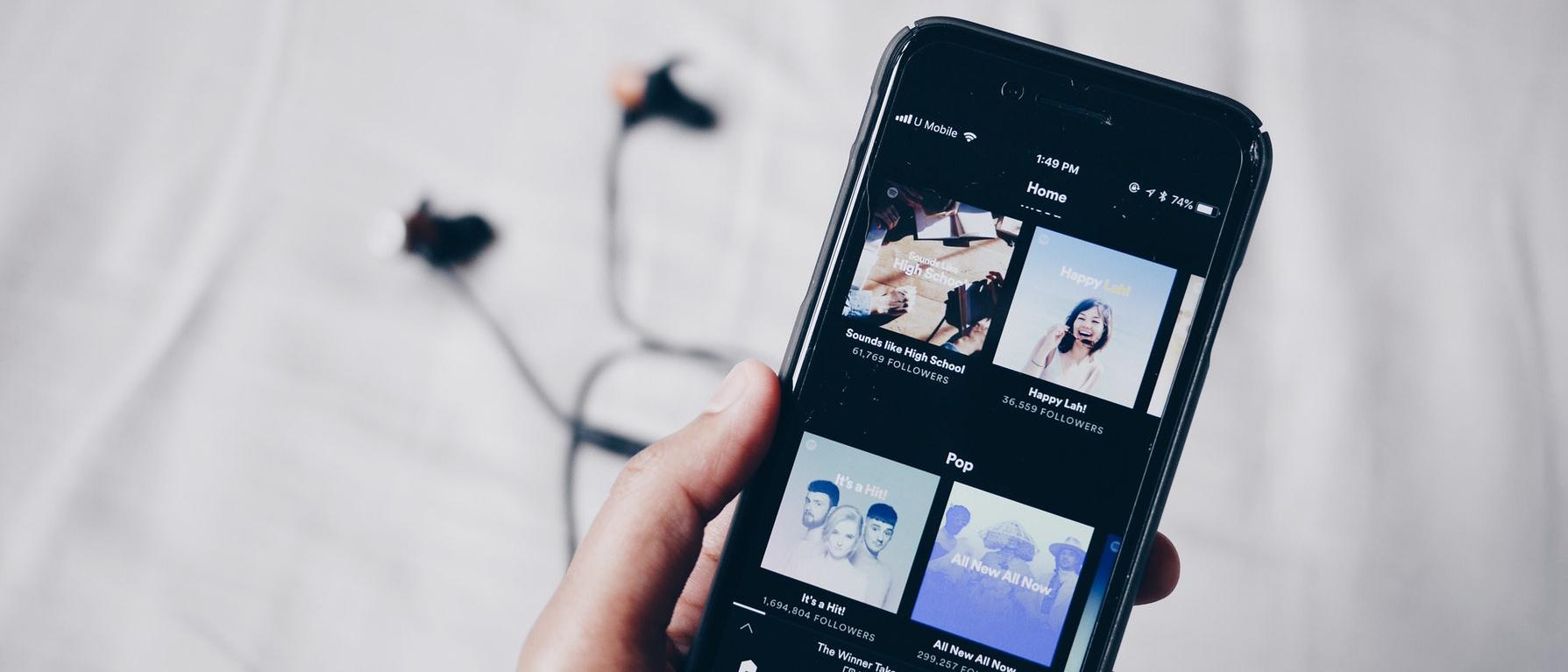 Spotify review | TechRadar