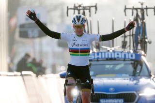 Omloop Het Nieuwsblad Women 2021