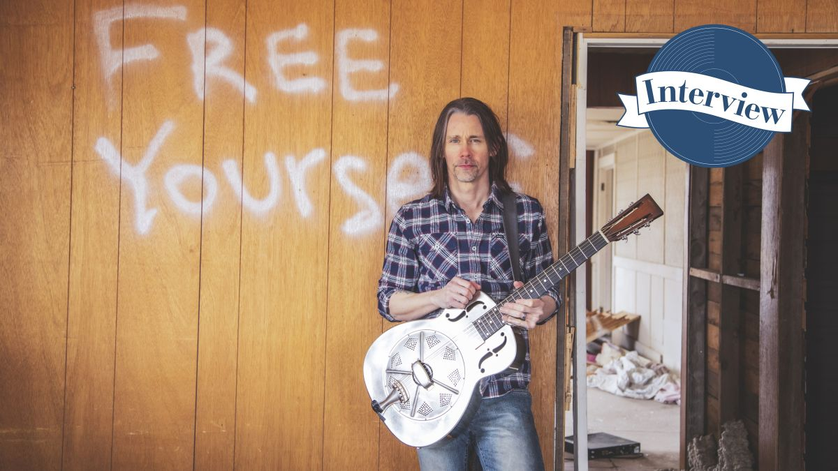 Interview: Myles Kennedy explains how plugins inspired his new solo album