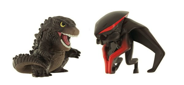 Godzilla Toys Provide A Good Look At The Reboot S Other Monster