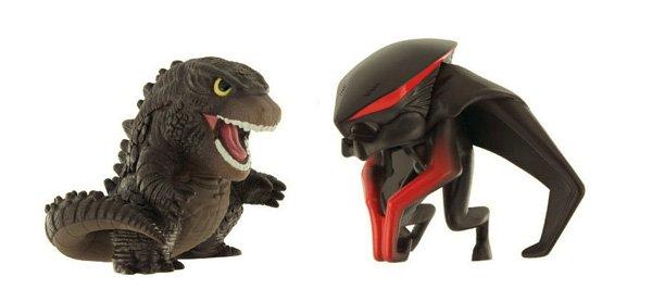 Muto Godzilla