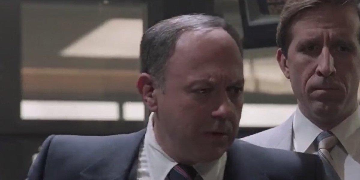 Allen Garfield in Beverly Hills Cop 2