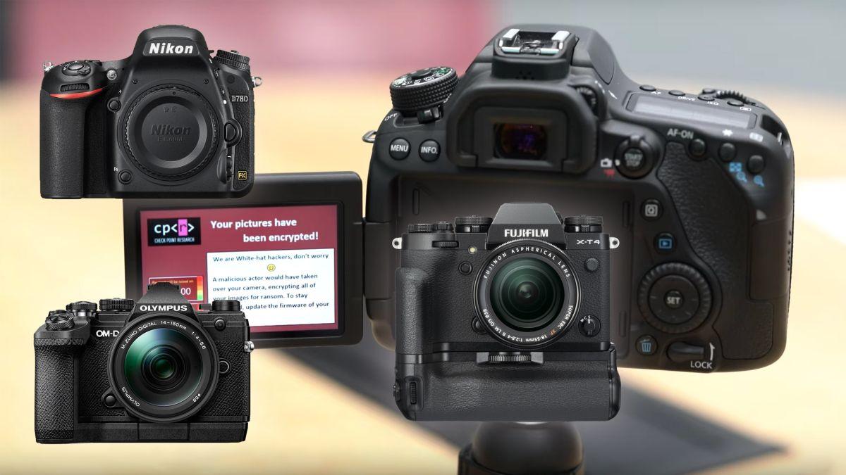 Weekly Wash: the 5 biggest camera news stories of the week (24 November)