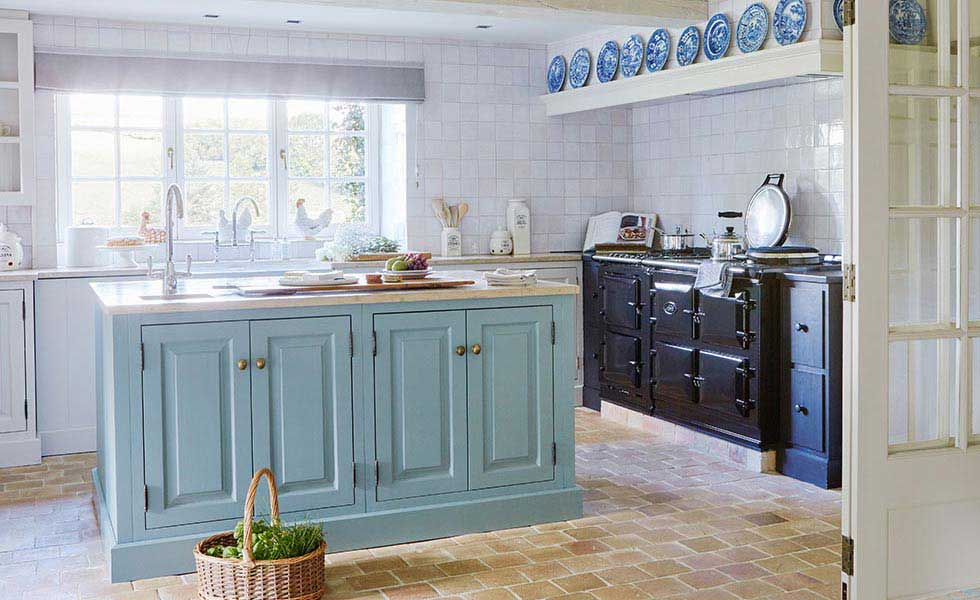Shaker kitchen inspiration and styles | Real Homes