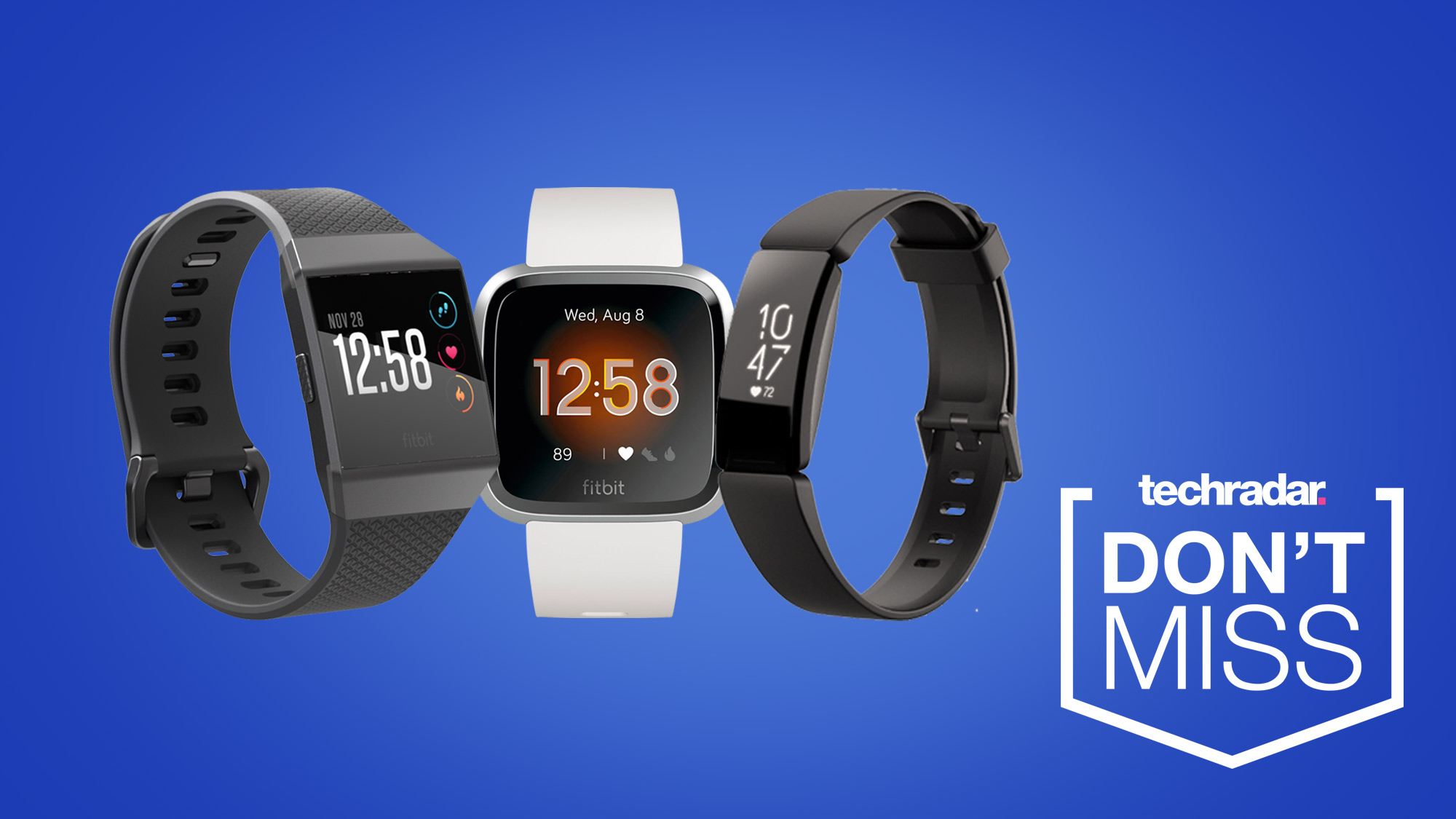 Save on cheap Fitbits with this weekend's fitness tracker sales thumbnail