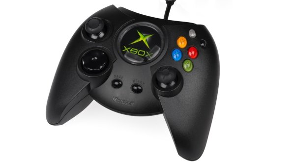 OG Xbox Controller