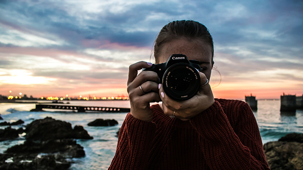 The best camera for creatives in 2019 | Creative Bloq