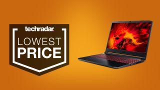 gaming laptop deals cheap sale acer nitro