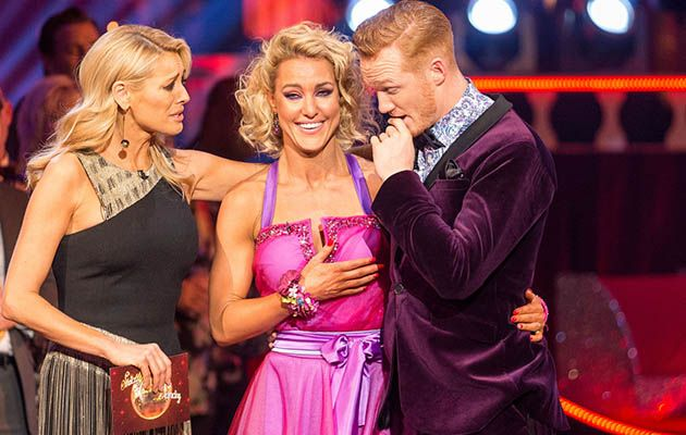 strictly come dancing, greg rutherford