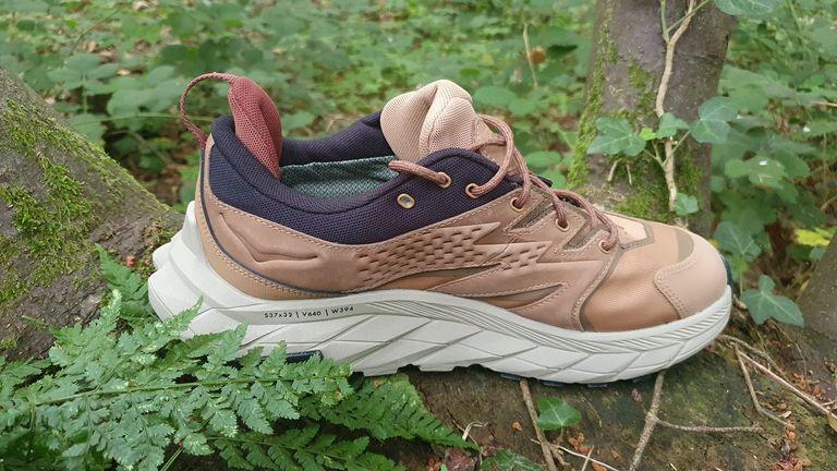 Hoka One One Anacapa Low Gore-Tex Hiking Shoe