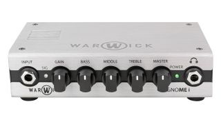 Warwick Gnome i bass amp head