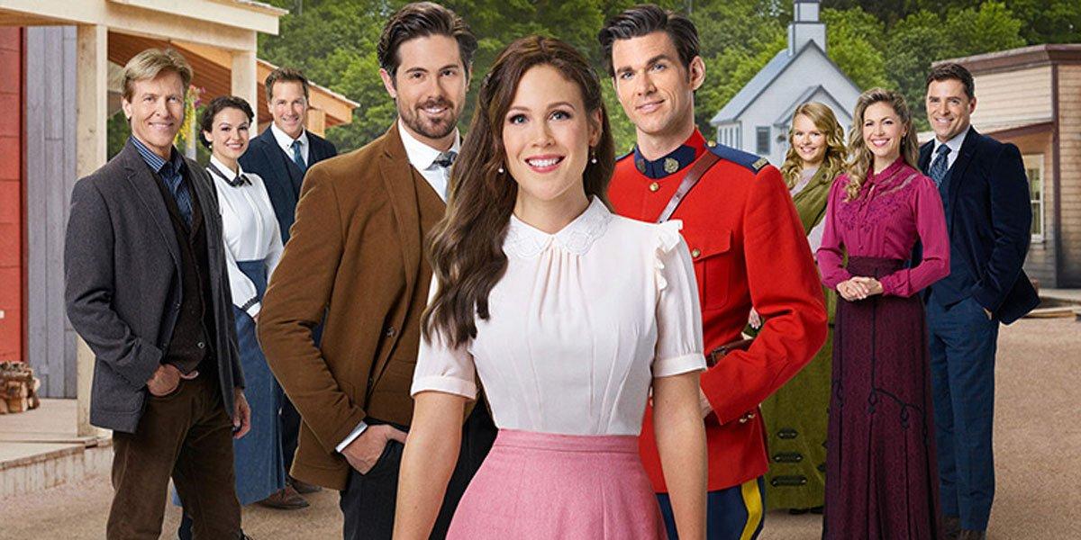 WCTH cast poster Season 8 Hallmark