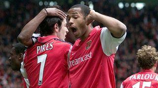 Arsenal best Premier League players