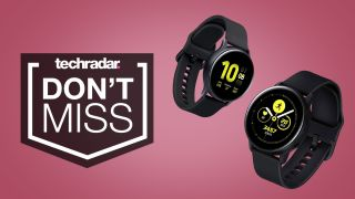Samsung Galaxy Watch Active deals cheap smartwatch sales prices