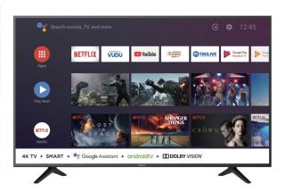 Save big on Hisense at Walmart: 58-inch 4K TV just $300 ahead of Black Friday