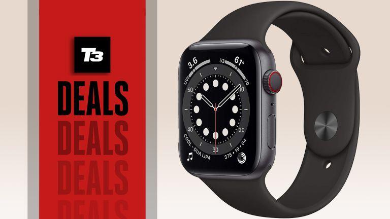 cheap apple watch deals series 6